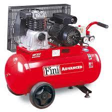 Compressore MK 102N-50-2M